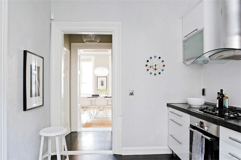 Mezclando estilo r stico y moderno para conseguir un aire se orial blog tienda decoraci n - Rodapies altos ...