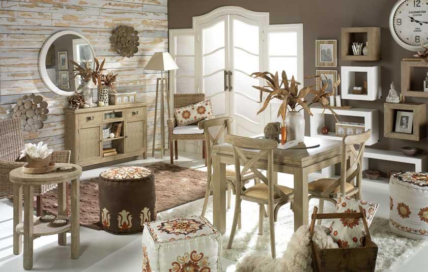Estilo n rdico rom ntico delikatissen blog tienda decoraci n estilo n rdico muebles dise o - Muebles romanticos ...