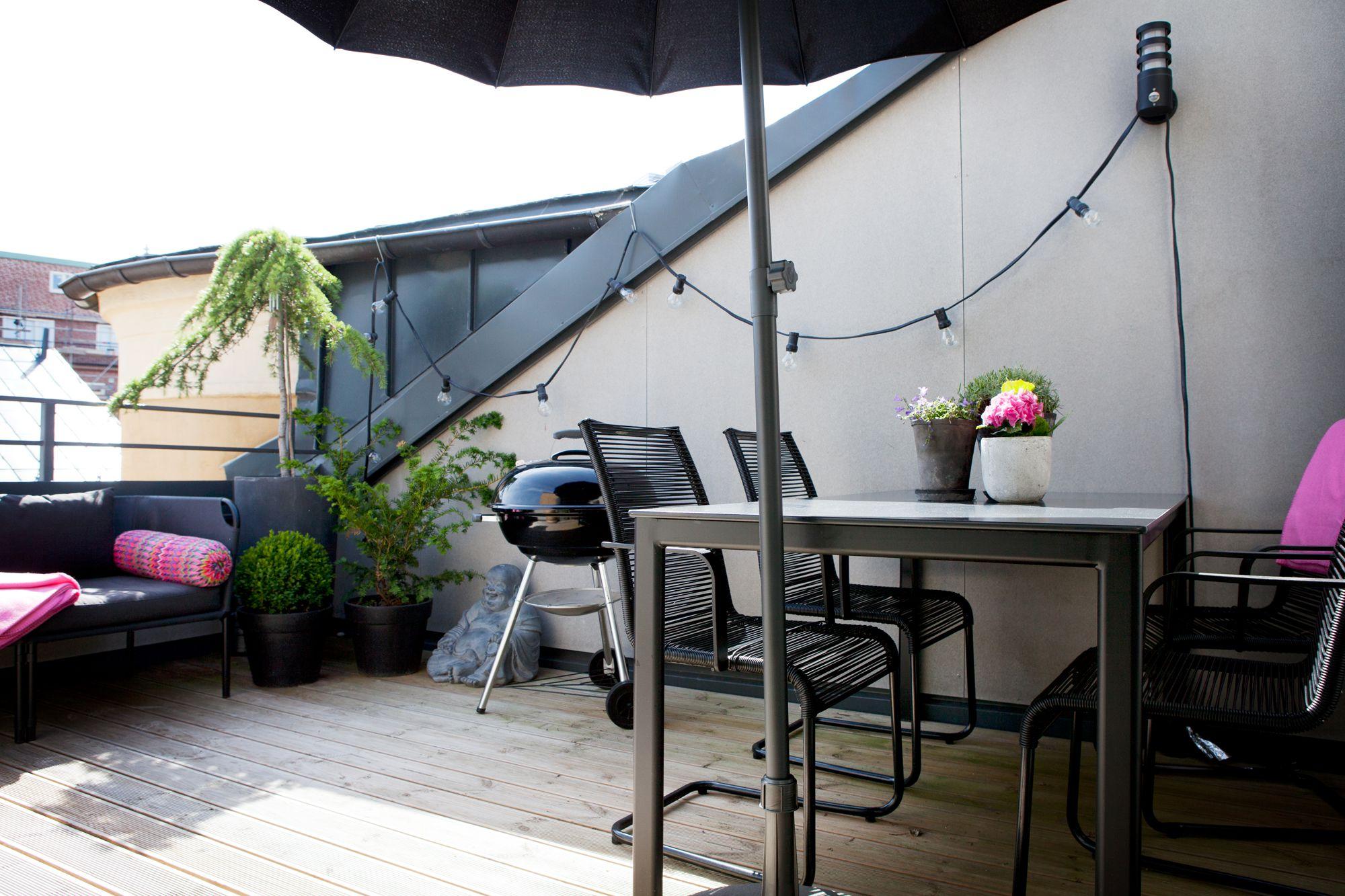 Dúplex con terraza - Blog tienda decoración estilo nórdico ...