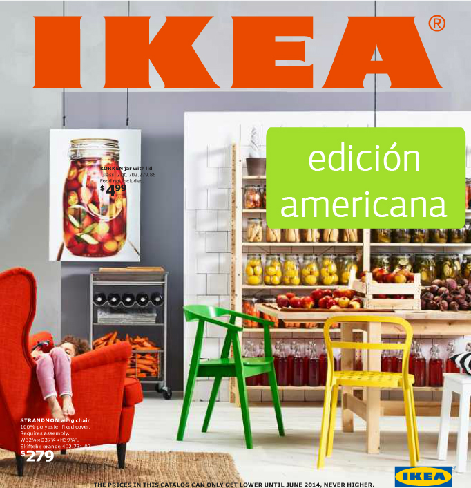Solicitar catalogo ikea free pedir catalogo ikea with for Expomobi muebles