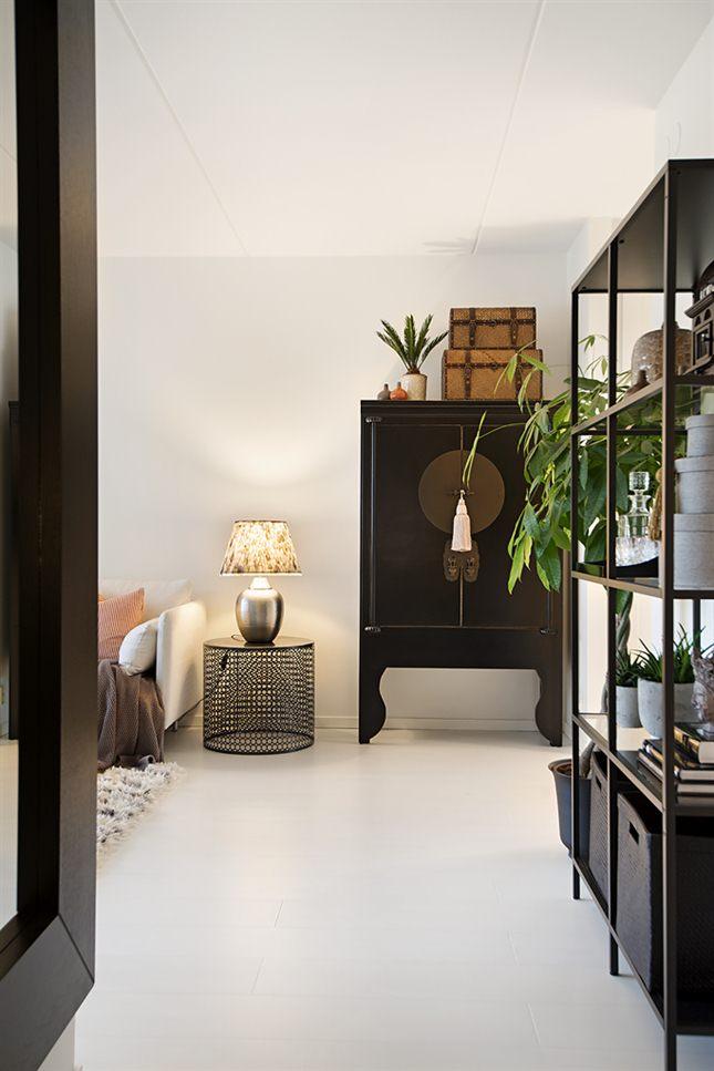 Un apartamento de estilo ¿nor-etnic? nórdico + étnico - Blog ...