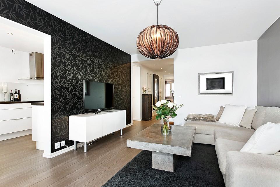 Acabados elegantes blog tienda decoraci n estilo n rdico for Decoracion de casas modernas y elegantes