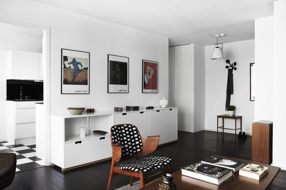 Poco espacio poco mobiliario y sin repeticiones blog for Colores para departamentos