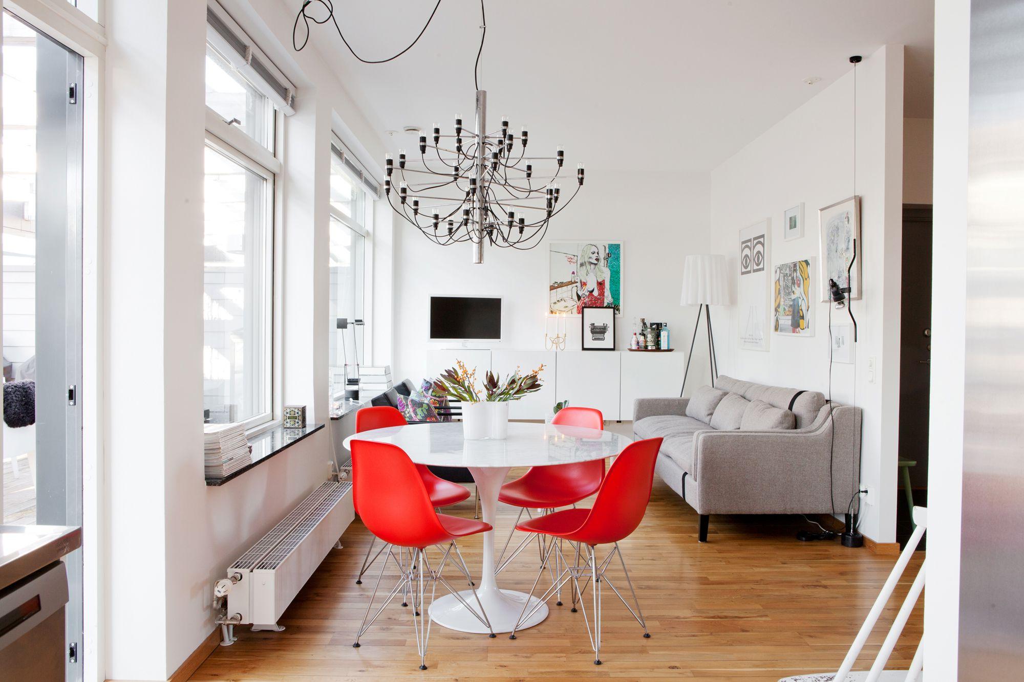 Tico moderno con amplia terraza blog tienda decoraci n - Blog decoracion interiores ...