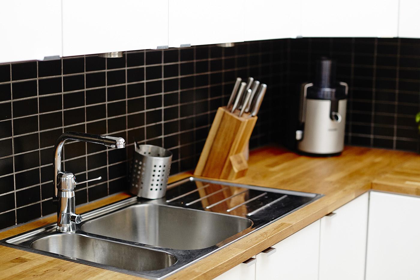 Encimeras de madera cuidados mentiras y verdades blog - Encimeras laminadas de cocina ...