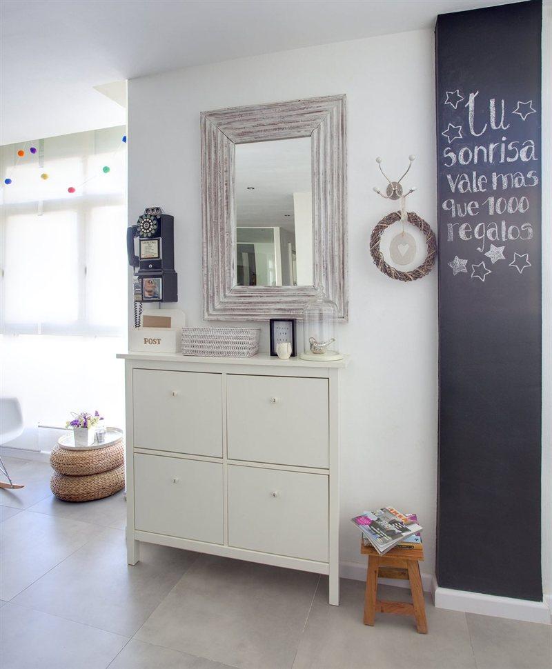 Estilo escandinavo en valencia blog tienda decoraci n for Dormitorio estilo nordico ikea