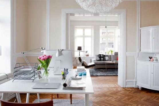 decoración oficinas despacho - delikatissen - Blog tienda decoración ...