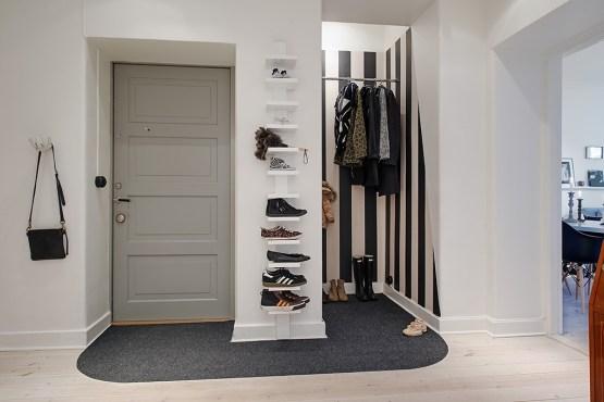 Puertas correderas optimizar el espacio y separar ambientes blog decoraci n estilo n rdico - Puertas correderas para separar ambientes ...