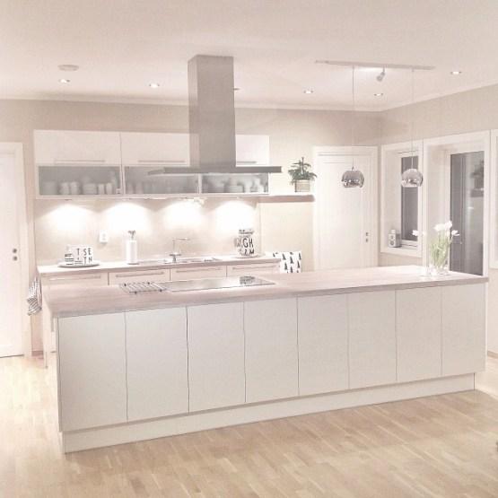 Preciosa casa n rdica en noruega blog decoraci n estilo - Casas madera nordicas ...