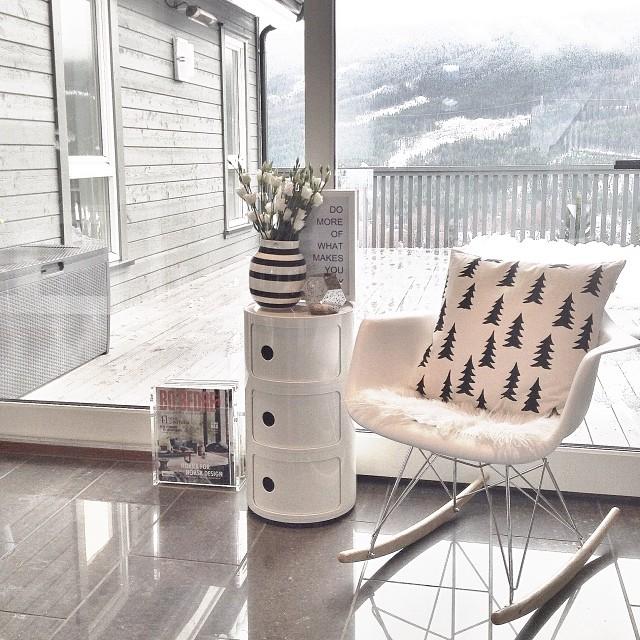 puro estilo nrdico decoracin noruega decoracin nrdica escandinava decoracin muebles de diseo decoracin en blanco y