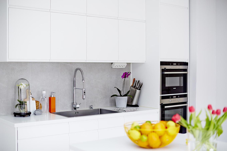 La cocina es lo importante blog tienda decoraci n estilo - Exposicion de cocinas modernas ...
