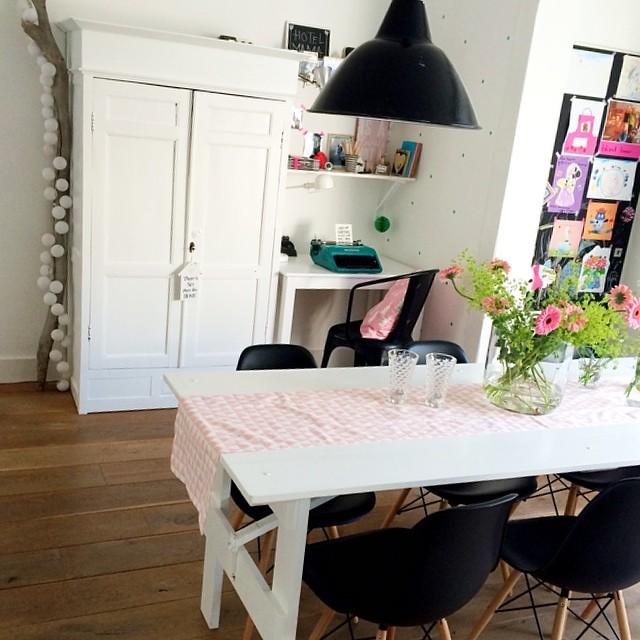 Estilo n rdico en holanda blog tienda decoraci n estilo for Decoracion estilo nordico