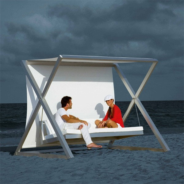 Muebles lluesma muebles de terraza de dise o blog tienda decoraci n estilo n rdico - Balancin jardin ikea rouen ...