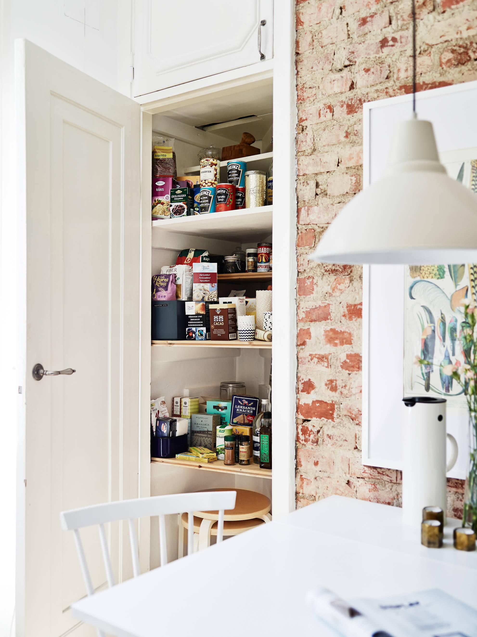 Mini piso con mucho encanto blog tienda decoraci n - Cocinas pequenas con encanto ...