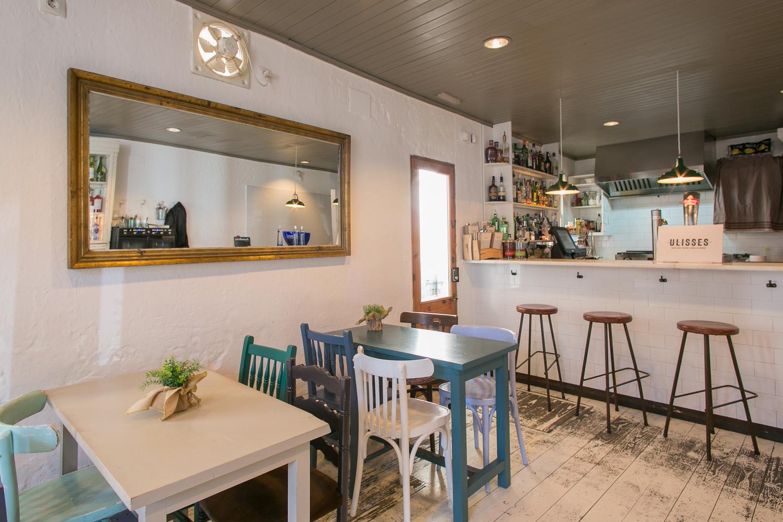 Cocteler a ulisses en ciutadella menorca blog tienda - Decoracion bares de tapas ...