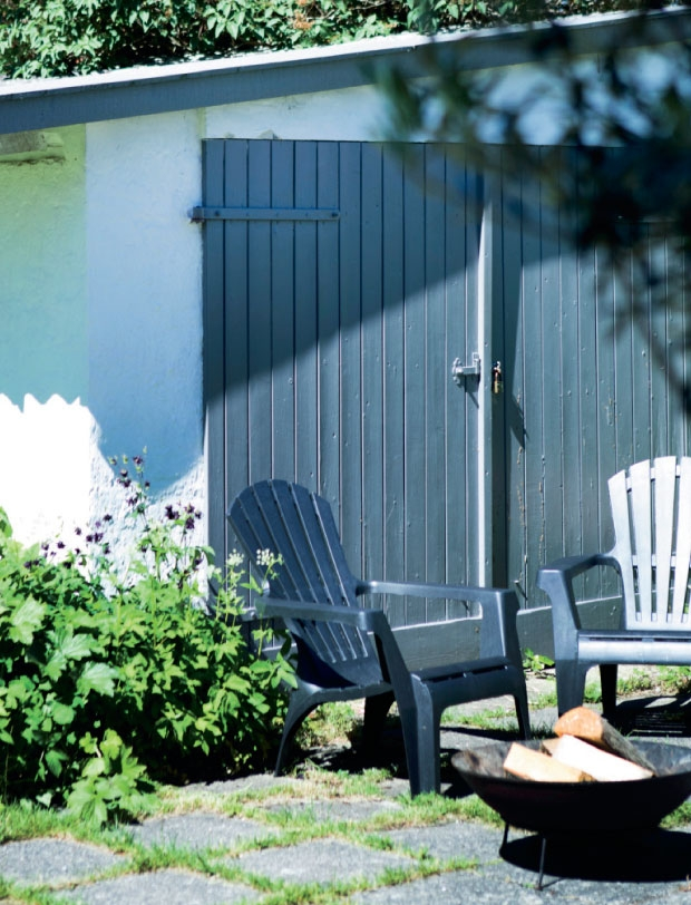 Un comedor rodeado de ventanas   blog decoración estilo nórdico ...