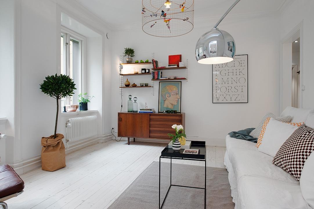 Decorando sin miedo a mezclar blog tienda decoraci n for Decoracion piso vintage