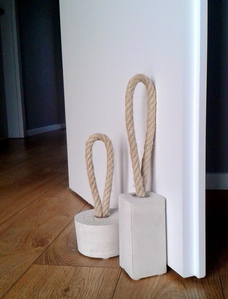 Diy accesorios para el hogar y jard n hechos con cemento for Accesorios para jardines pequenos
