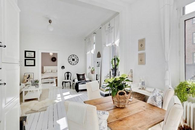 Decoracion Rustica Para Casas Peque?as ~  etc  este piso est? lleno de detalles t?picos de este estilo de