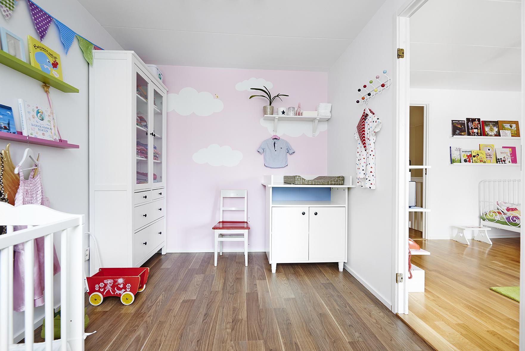 Habitaciones y espacios infantiles n rdicos blog tienda decoraci n estilo n rdico delikatissen - Dormitorios infantiles decoracion ...
