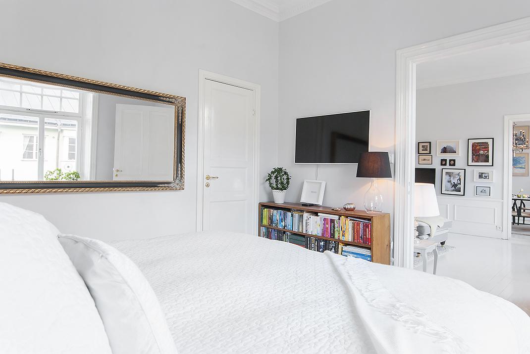 Suelo de madera pintada de blanco blog tienda decoraci n - Madera para suelos interiores ...