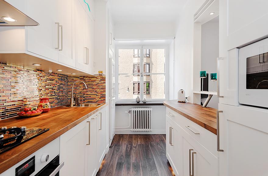 Un par de cambios y piso perfecto de 40 m² - Blog tienda decoración ...