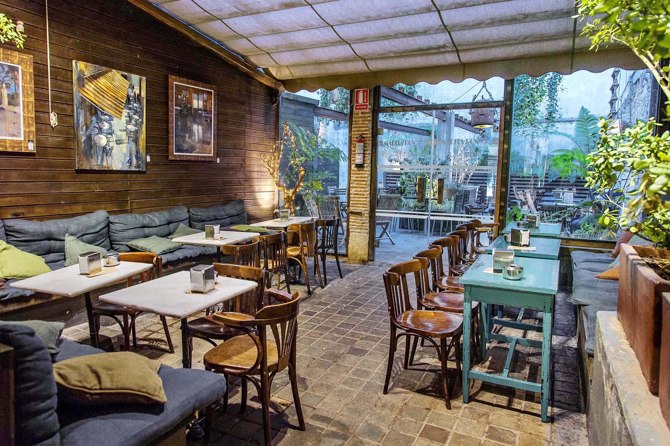 Restaurantes Vintage Espa A A Coru A Delikatissen Blog Tienda