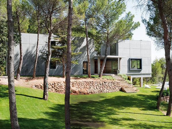 Casa prefabricada de hormig n en guadalajara blog tienda - Casas prefabricadas guadalajara ...