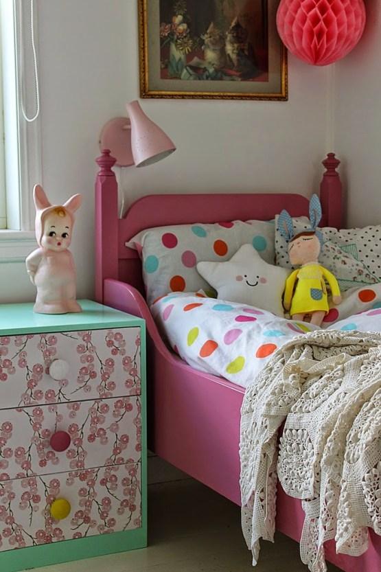 Decoracion Escandinava Infantil ~ Una casa noruega llena de color  Blog decoraci?n estilo n?rdico