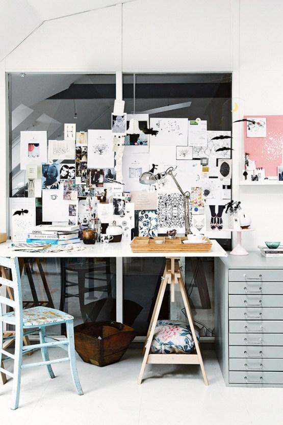 Estilo nórdico en tonos suaves - Blog tienda decoración estilo ...