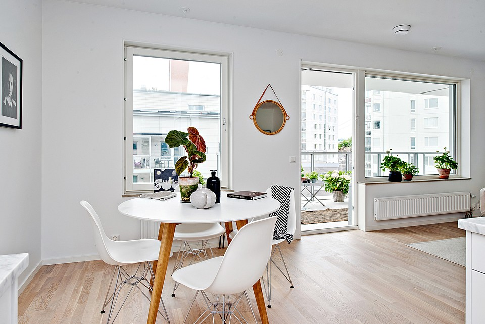 Terrazas en los pisos n rdicos blog tienda decoraci n for Piso estilo nordico