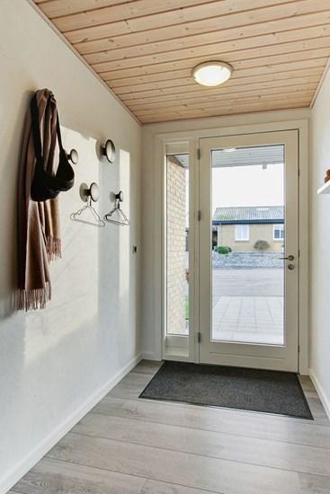 Casas de madera interior delikatissen blog tienda - Casas de madera nordicas ...