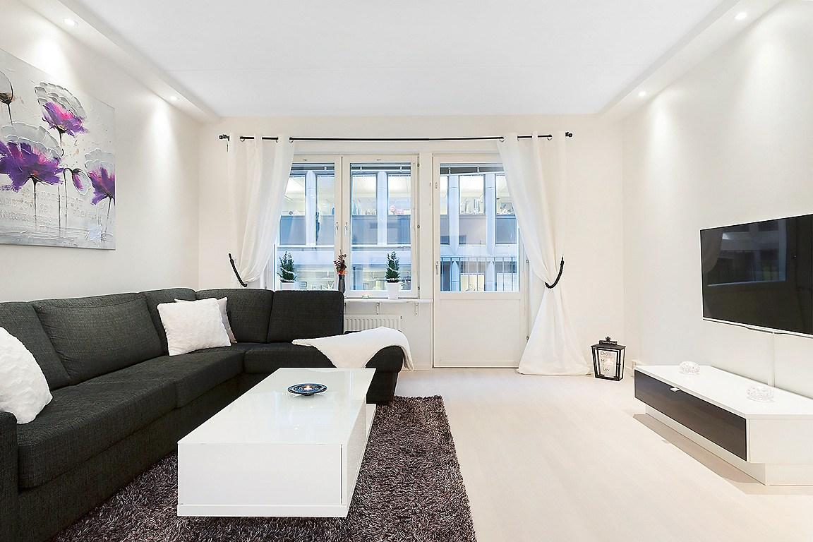 decoración de interiores modernos minimalistas - delikatissen - Blog ...