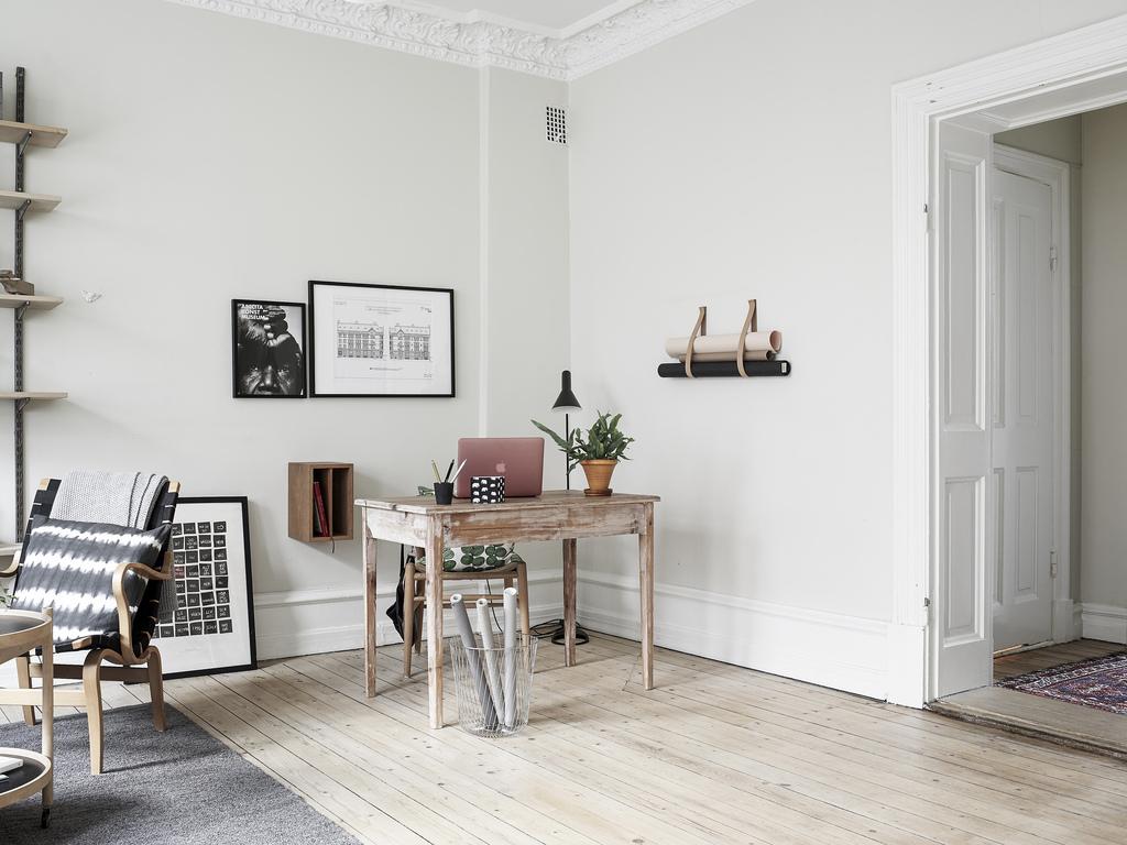 Estilo minimalista delikatissen blog tienda decoraci n - Muebles diseno nordico ...