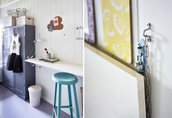 textiles blancos muebles blancos niños diseño diáfano decoración decoración salones comedores nórdicos decoración en blanco decoración con niños cocinas blancas modernas cocinas abiertas blog decoración nórdica