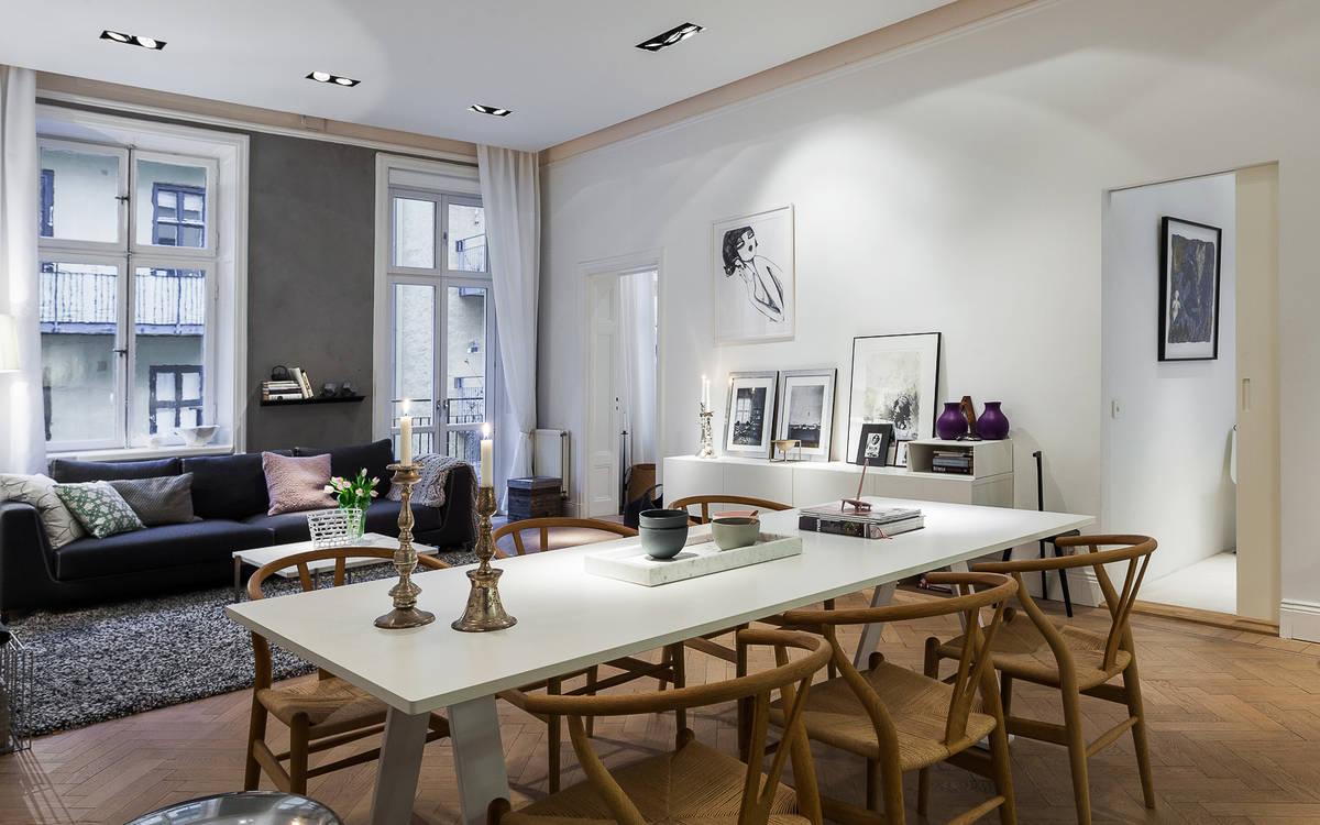 Camuflar el mobiliario de almacenaje blog decoraci n for Mobiliario nordico