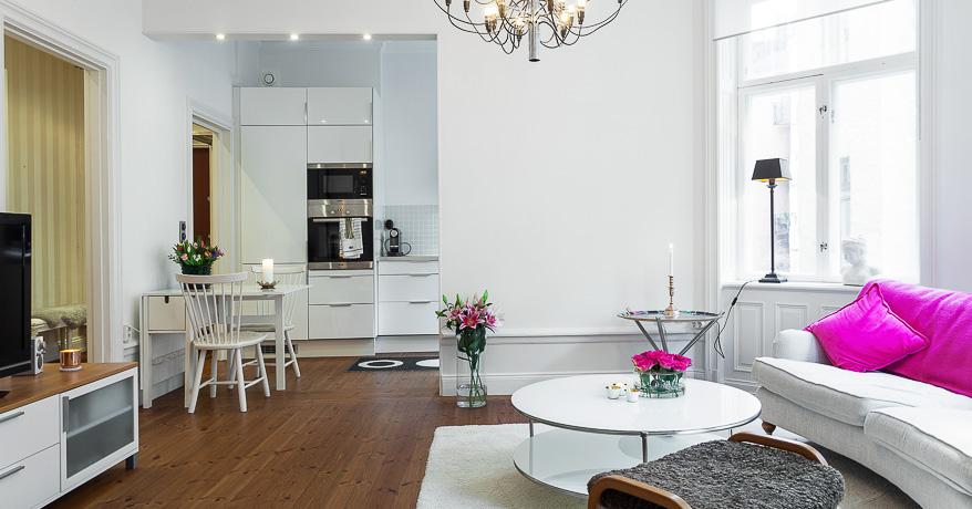 Vivir en un piso antiguo blog tienda decoraci n estilo for Vivir en un piso pequeno con ninos