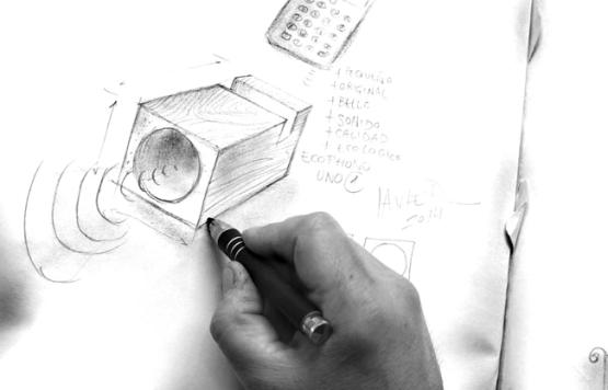 Regalos vintage Ecophonic Regalos Retro Ecophonic productos innovadores y originales iphone gadgets accesorios diseño iphone diseño español minimalista Altavoz Retro Ecophonic accesorios ecológicos iphone accesorios de madera iphone