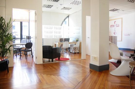 Escuela madrile a de decoraci n blog tienda decoraci n - Escuela decoracion de interiores ...