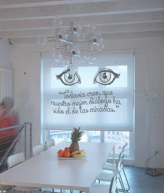 Personalizar tus estancias con estores a medida blog tienda decoraci n estilo n rdico - Comprar estores a medida ...