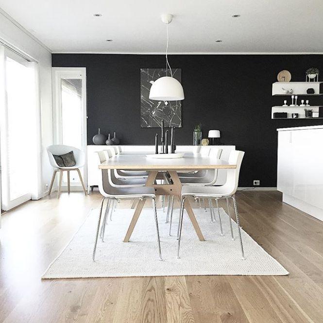 Casa noruega con vistas a los fiordos blog tienda - Casas de madera nordicas ...
