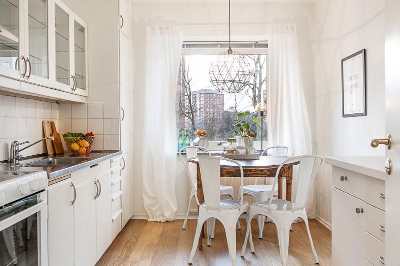 Suelo laminado para la cocina - Blog tienda decoración estilo ...