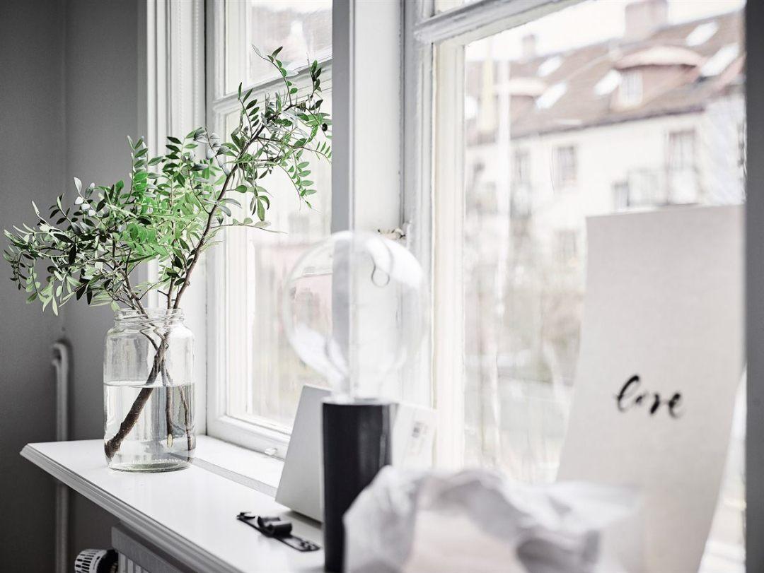 Baldas bajo las ventanas blog decoraci n estilo n rdico - Baldas de diseno ...