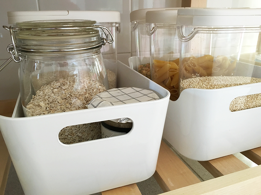 Ikea cocinas no es magia es orden todoenorden blog - Plafones de cocina ikea ...