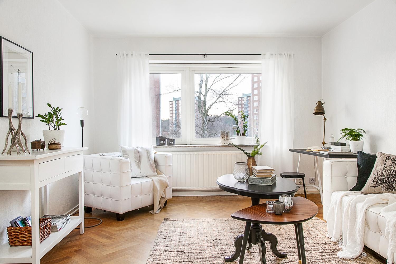 Suelo laminado para la cocina blog tienda decoraci n for Cocinas modernas en espacios reducidos