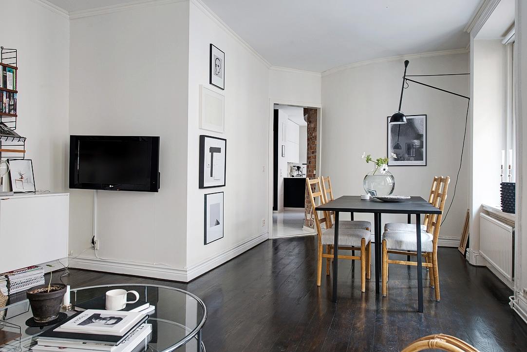 decoraci n delicada vs oscura y arriesgada blog tienda. Black Bedroom Furniture Sets. Home Design Ideas