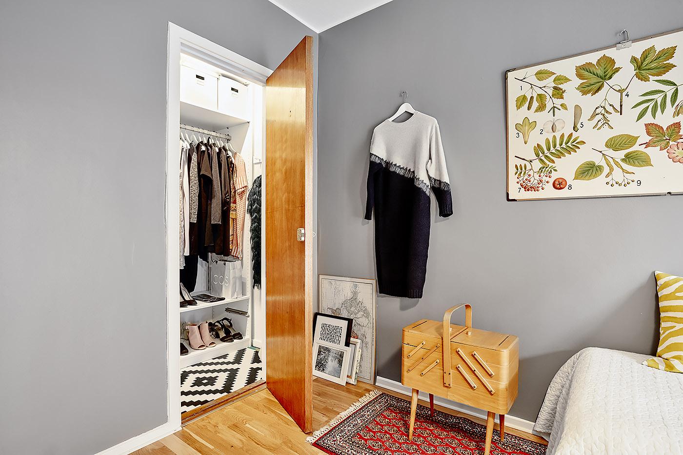 Habitaciones juveniles de estilo n rdico blog tienda - Estilo escandinavo decoracion ...