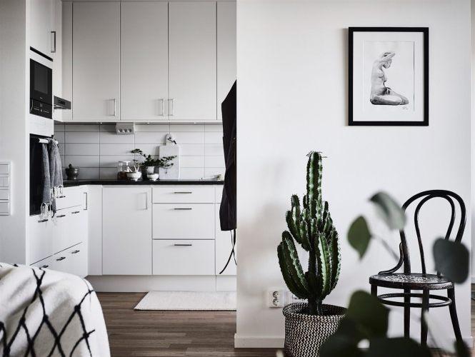 habitación para el comedor estilo nórdico escandinavo estilo americano decoración salones decoración de comedores cocinas nórdicas blog decoración nórdica