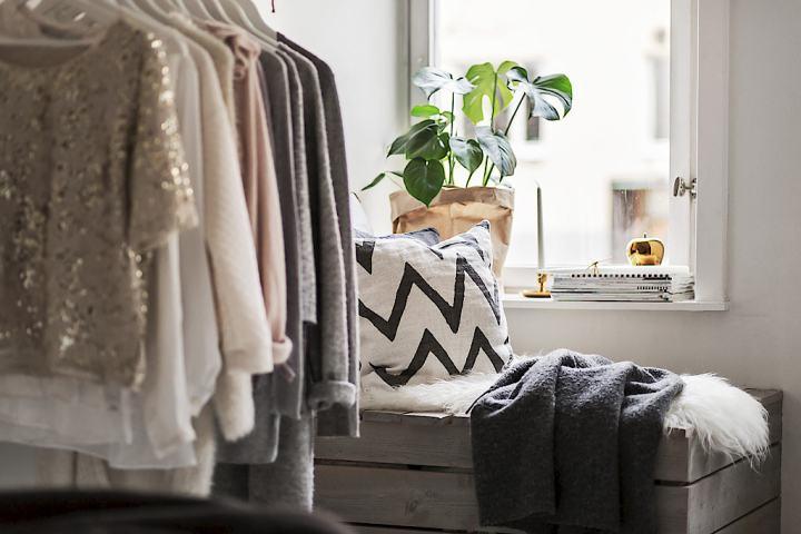 La distribuci n de un hogar es cuesti n de prioridades for Como decorar un piso de alquiler con poco dinero