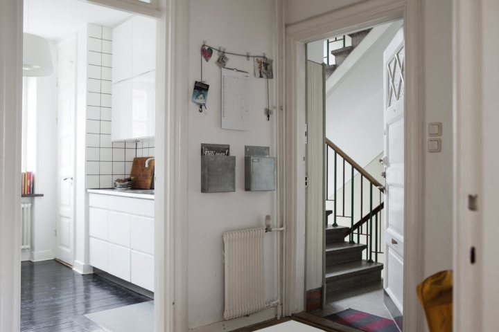 piso sueco muebles de ikea muebles de diseño mobiliario funcional habitación infantil estilo nórdico escandinavo decoración sencilla decoración con estilo comedor salon blog decoración nórdica